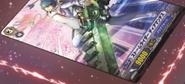 Storm Rider, Diamantes (Anime-LJ-NC)