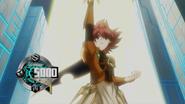 Knight of Early Dawn, Coel (Anime-SG-NC)