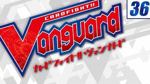 Sub Image 36 Cardfight!! Vanguard Official Animation - Destiny Conductor
