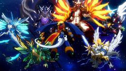 Zeroth Dragons (Anime-Z-OP)