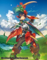 Anthurium Musketeer, Nikla (Full Art).png