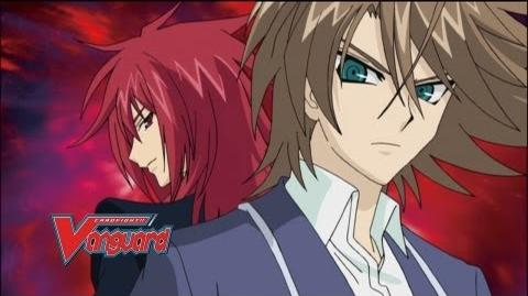Episode 57 Official Cardfight!! Vanguard 1st Season