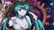 Dream-spinning Ranunculus, Ahsha (Anime-GC-NC-2)