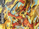 Spinous Blader Dragon