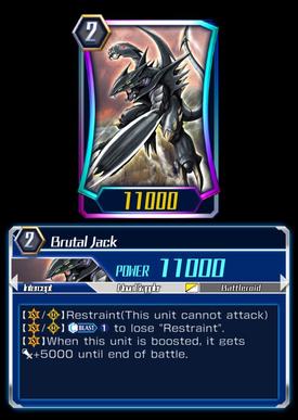 Brutal Jack (CFZE)