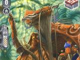 Old Dragon Mage (V Series)
