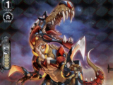 Angry Roar Dragon, Roarbaryo