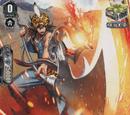 Embodiment of Spear, Tahr (V Series)