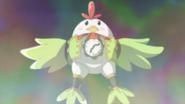 Chronotimer Leghorn (Anime-SG-NC)