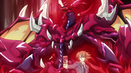 Kai and Perdition Imperial Dragon, Dragonic Overlord the Great