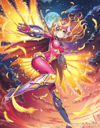 Lady Skylark (Full Art)