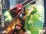 Dimensional Robo, Gofire