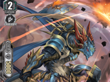 Darkpride Dragon (V Series)