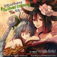 Ambush Demon Stealth Rogue, Kiyohime and Stealth Rogue, Hinoekomachi (Extra)
