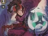 Demon Stealth Rogue, Genba