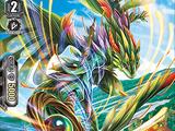 Arboros Dragon, Timber (V Series)