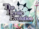 V Extra Booster 07: The Heroic Evolution
