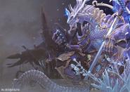Demon Stealth Dragon, Shiranui Oboro (Extra)