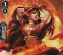 Great Bombing of Hellfire, Gabija
