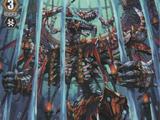 Seven Seas Dragon Undead, Prisoner Dragon