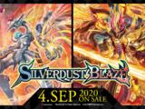 V Booster Set 08: Silverdust Blaze