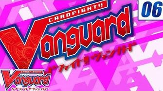 Sub Dimension 6 Cardfight!! Vanguard Official Animation - The Beginning of The End