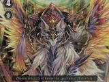 Omniscience Dragon, Managarmr