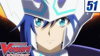 Image 51 Cardfight!! Vanguard Official Animation - Messiah
