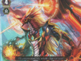 Supreme Heavenly Emperor Dragon, Accend Grave Dragon