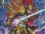Knight of Fury, Agravain