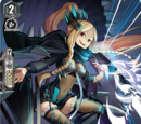 Sharp Fang Witch, Fodla (V Series)