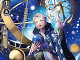 Atlas of Heaven Sphere