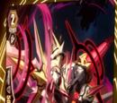 Star-vader, Strange Dragon