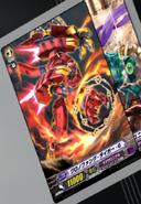 Chronofang Tiger G (Anime-NX)