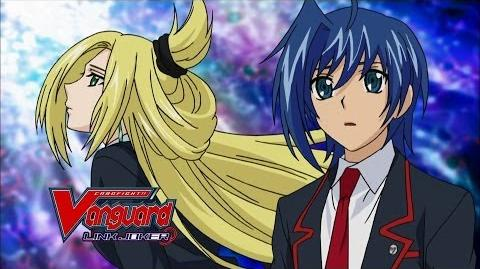 Episode 140 Cardfight!! Vanguard Official Animation