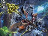 Stealth Rogue of Proscription, Mizukaze