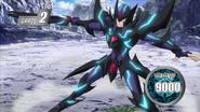 Blaster Dark (Anime-CV-NC-2)