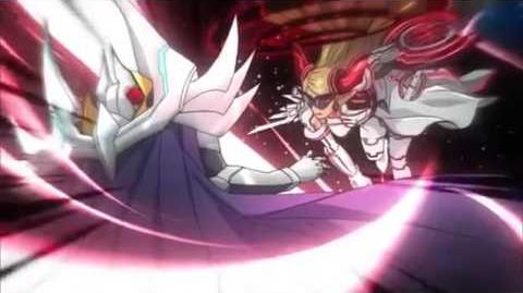 Cardfight Vanguard Episode 157 English Subbed HD