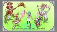 Tokoha & Neo Nectar (Anime-ED)