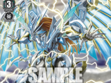 Holy Disaster Dragon (V Series)