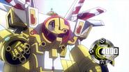 Anarchia Idea-drone (Anime-SG-NC-2)