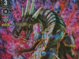 Tyrant, Deathrex (V Series)