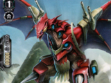 Calamity Tower Wyvern (V Series)