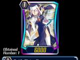 Battle Sister, Cocoa (ZERO)