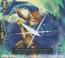 Knight of Sunny Day, Salonius