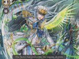Card Errata:One Who Surpasses the Storm, Thavas