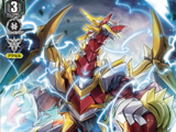 Land Shocker Dragon
