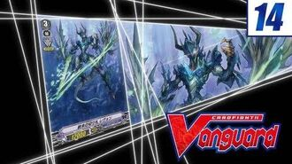 Sub Remind 14 Cardfight!! Vanguard Official Animation - Card or Life