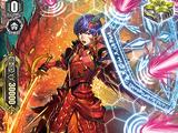 Dragon Knight, Jannat (V Series)