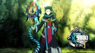 Dragwizard, Liafail (Anime-NX-NC)